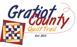 Gratiot County Quilt Trail